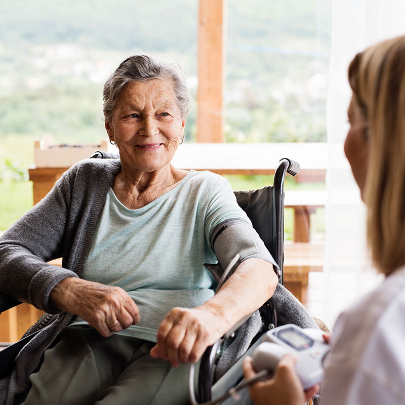 Avid Homecare Solutions | In Home Care Services | Housekeeping Service